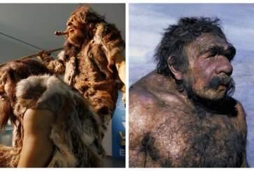 Ученые впервые воссоздали внешний облик денисовца