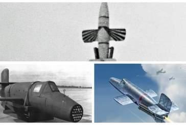 В США назвали худший самолет времен Второй мировой войны