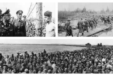 В России появится онлайн-архив о советских пленных времен Второй мировой войны