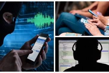 В Интернет попала схема слежки за россиянами через мобильные устройства