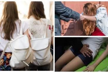 В Тюмени полиция разыскивает жертв насильника, напавшего на школьницу