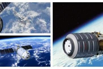 Российская частная компания разработает космический грузовик