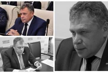 В Перми скончался депутат Заксобрания Александр Шалаев