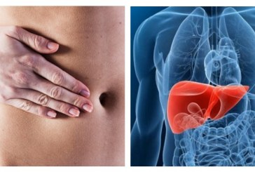 Медики назвали первые симптомы рака печени