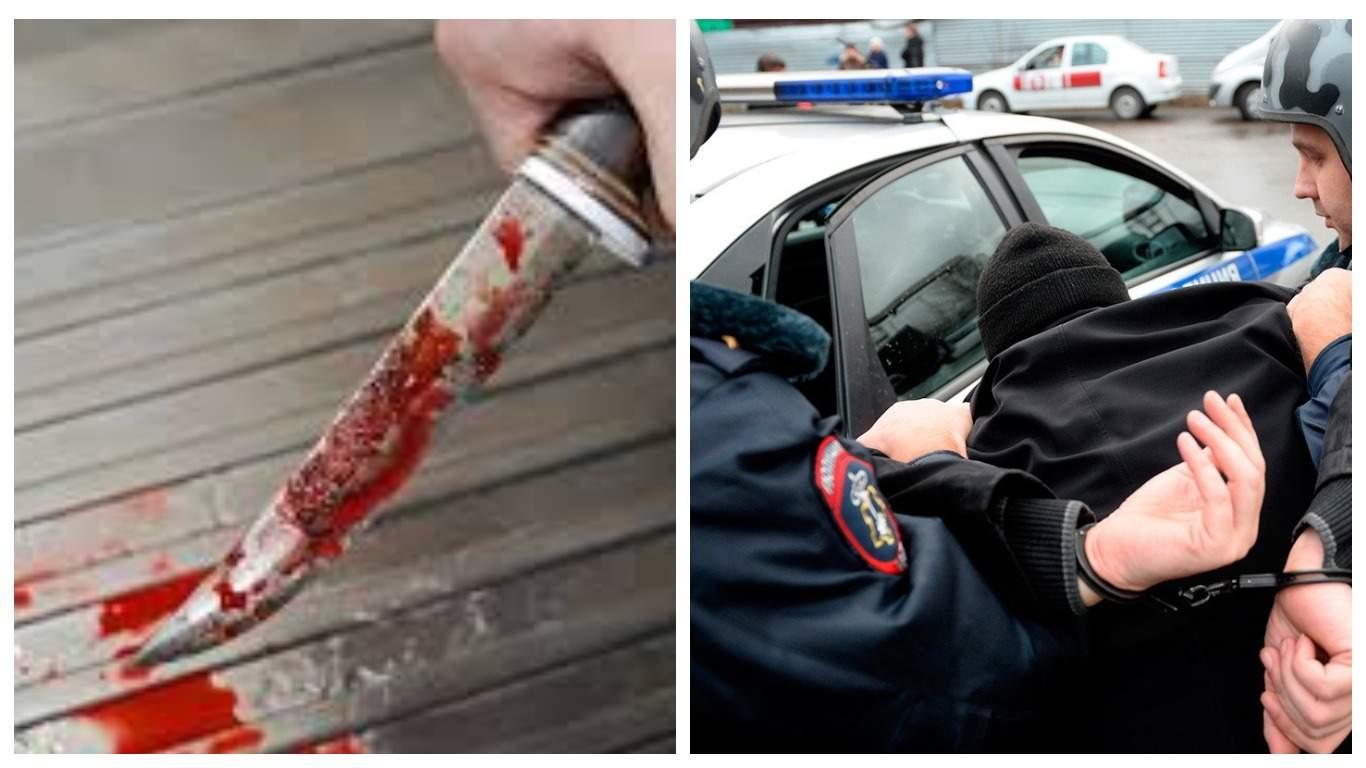 Житель Саратова был задержан полицейскими так как его подозревают в убийстве собственного ребенка в возрасте двух месяцев имевшего врож