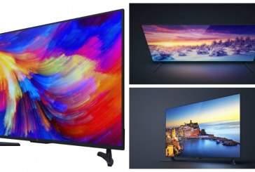 Xiaomi представила новый 70-дюймовый телевизор Mi TV 4A