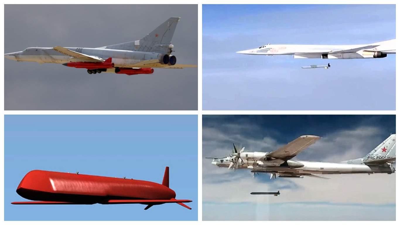 В России рассказали о ракете с «недостижимой дальностью» полета