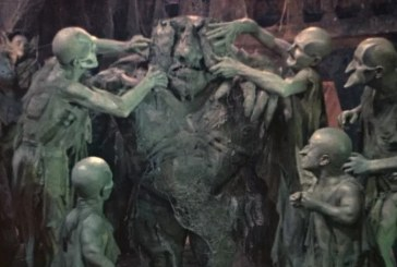 Советский фильм «Вий» попал в топ-100 лучших фильмов ужасов