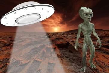 Ученый NASA рассказал об обнаруженных 40 лет назад следах жизни на Марсе