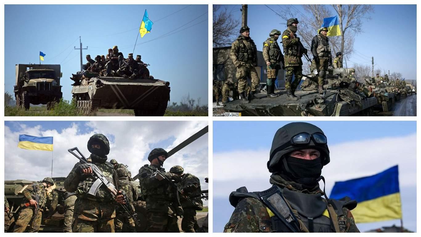 В Сети украинские военные извинились, что «не сдохли» в Донбассе
