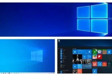 Раскрыта дата выхода крупного обновления Windows 10