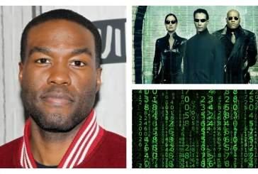 Звезда «Аквамена» исполнит главную роль в новой «Матрице»