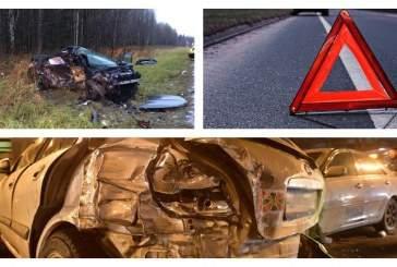 В МЧС дали несколько советов по выживанию при автомобильной аварии