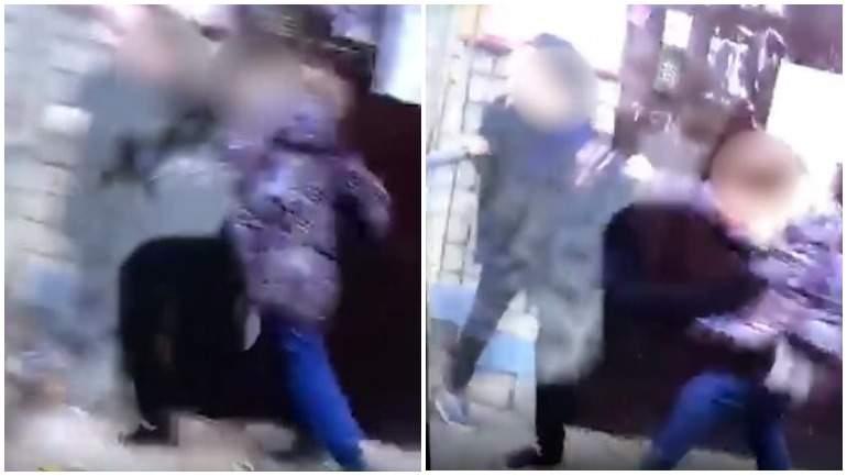 В Екатеринбурге четвероклассник пострадал от рук своих одноклассников