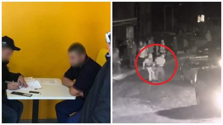 Два киевских полицейских четыре часа пытали задержанного
