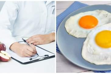 Диетологи составили 5 наиболее подходящих для похудения завтраков