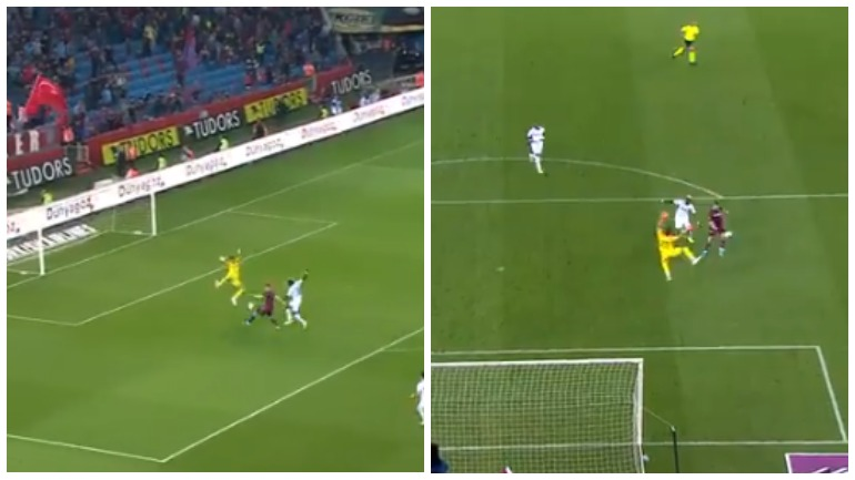Пользователи высмеяли Лодыгина после ошибки в матче чемпионата Турции