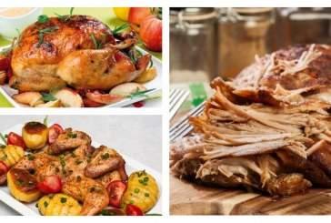 Нутрициолог рассказал о вреде курицы и свинины
