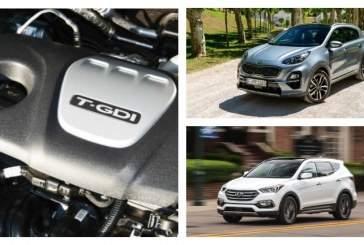 Hyundai и Kia дадут пожизненную гарантию на «проблемные» двигатели