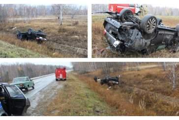 Известный бизнесмен погиб в дорожной аварии под Челябинском