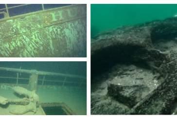 В США обнаружили пропавший более 100 лет назад «корабль-призрак»