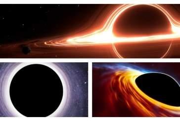 Ученые доказали «отсутствие волос» у черных дыр