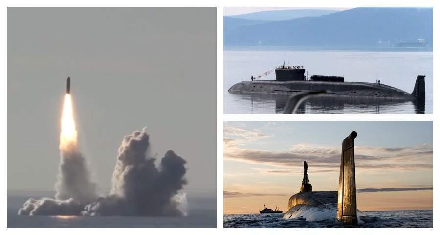 В National Interest рассказали о российском оружии «Судного дня»