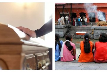 Житель Индии пришел в сознание во время собственных похорон