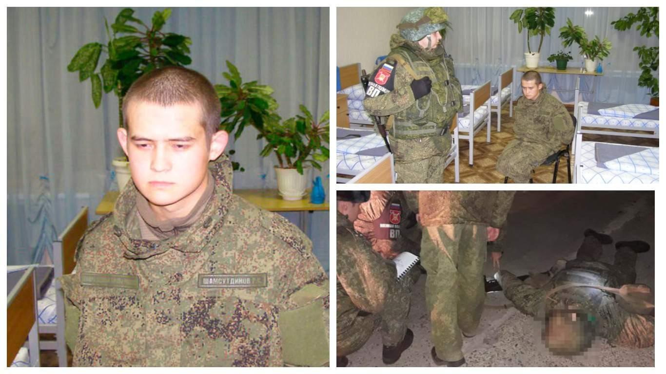 Перед стрельбой в Забайкальской части у солдата-срочника был конфликт с сослуживцами