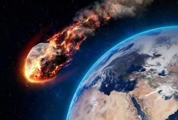 К Земле приближается астероид диаметром в километр