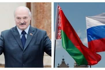 Лукашенко отказался от союза с Россией из-за новых условий Кремля