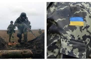 Военные 59-й бригады ВСУ массово бегут с передовой в Донбассе