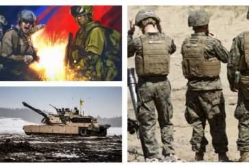 Американские морпехи меняют тактику боя для войны с русскими десантниками
