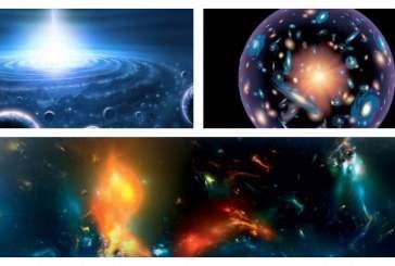 Астрономы нашли край Вселенной и назвали ее истинную форму