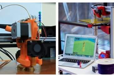 Российские ученые первыми напечатали булочку на 3D-принтере