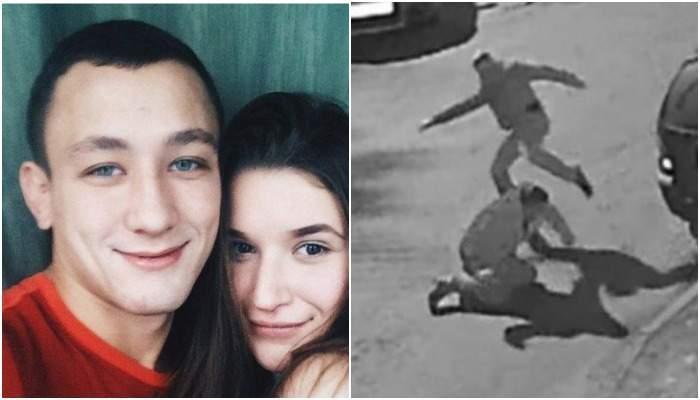 В Новосибирске боец ММА и его девушка были осуждены за избиение прохожего