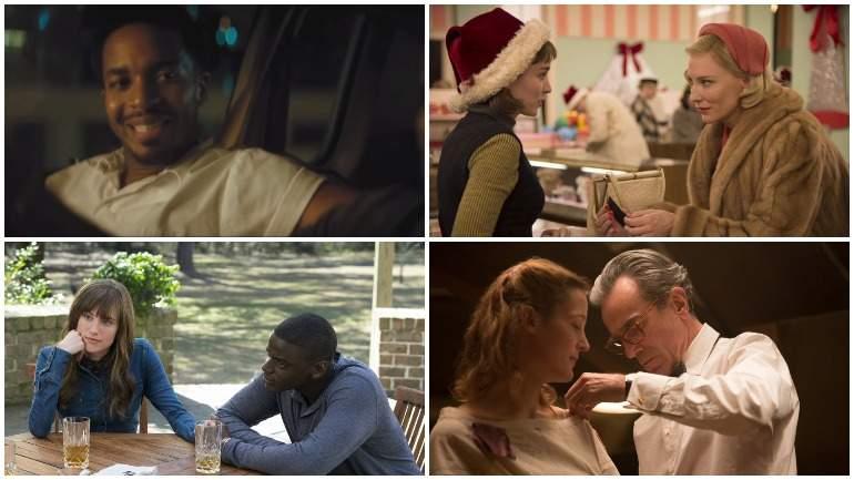Составлен список 40 лучших фильмов последнего десятилетия