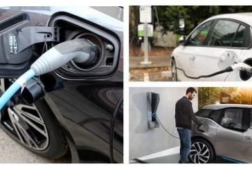 Новые аккумуляторы позволят заряжать электромобили за 10 минут