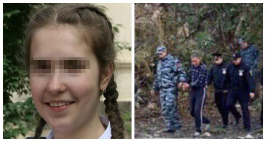 В Адыгее обнаружено тело убитой 16-летней девушки