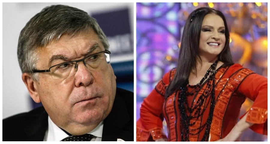 Российский сенатор подверг жесткой критике желание Софии Ротару выступать в России