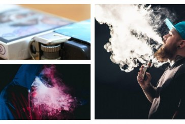 Электронные сигареты улучшают работу сердца курильщиков