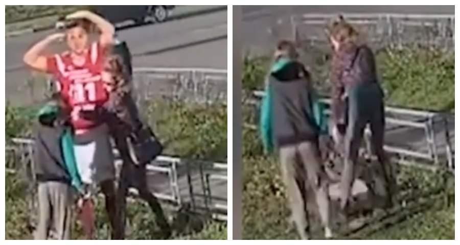 В Подмосковье заведено уголовное дело на укравших статую Дзюбы девушек