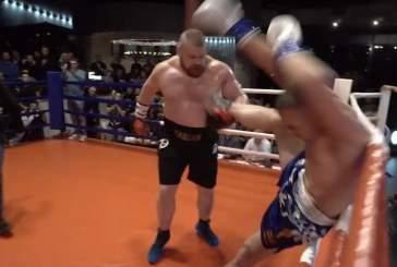 Дацик одержал первую победу после выхода из тюрьмы