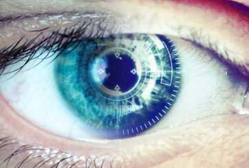 Учёные Южной Кореи создали роботизированные контактные линзы