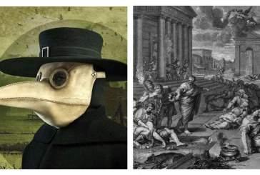 Ученые не нашли следов массовой гибели в период Юстиниановой чумы
