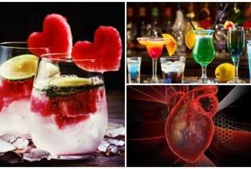 Раскрыт самый опасный для сердца алкогольный напиток