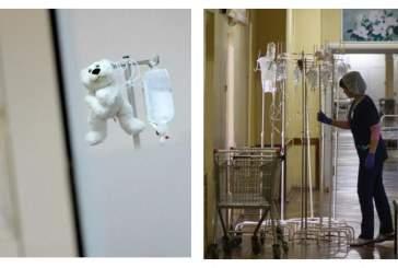 Двое подростков скончались в клинике Блохина после трансплантации костного мозга