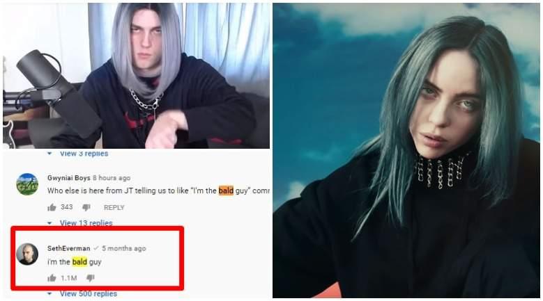 YouTube наградил автора комментария, собравшего более миллиона лайков