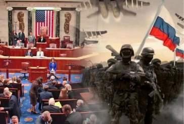 В сенате США рассмотрят проект о признании России спонсором терроризма