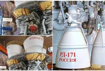 Китайские СМИ: новый российский ракетный двигатель станет проблемой для США
